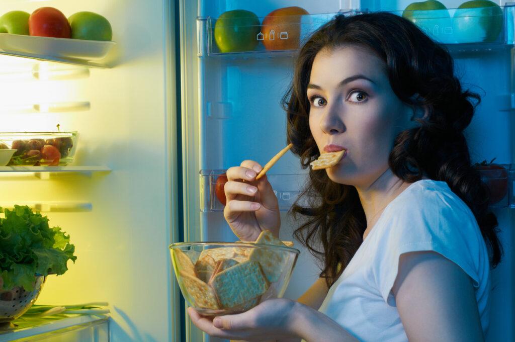 Quels sont les aliments coupe faim qui ne font pas grossir - Couper la faim sans manger ...